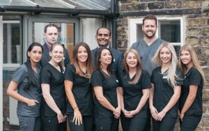About Our practice: St Raphael's Dental Practice team providing implants, orthodontics and smile makeovers, upholland Wigan