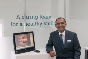 About Our practice: St Raphael's Dental Practice team providing orthodontics and smile makeovers, upholland Wigan